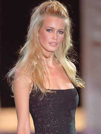 Claudia Schiffer wallpaper